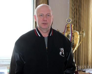 Вячеслав Угрюмов, директор хоккейной школы, Трактор Челябинск