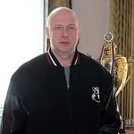 Вячеслав Угрюмов, школа Трактор