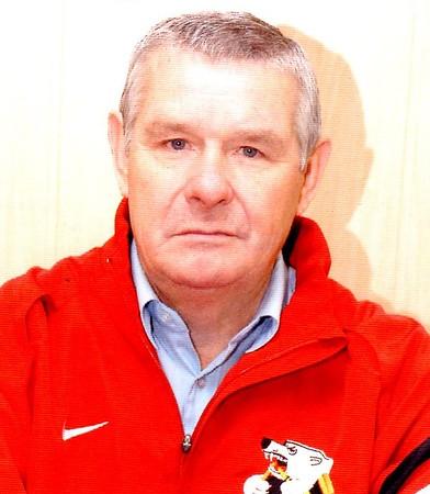 Юрий Могильников, тренер, школа Трактор Челябинск, хоккей