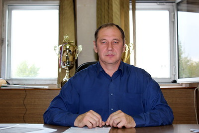 Владимир Молчанов