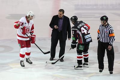 Сергей Григоркин