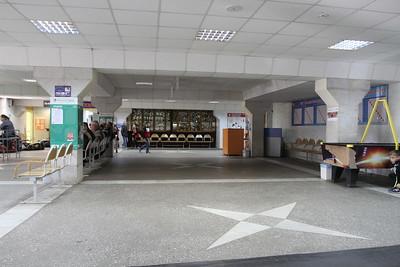 ЛДС Трактор (Челябинск). Улица Савина 1