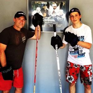 Открыт набор в летний хоккейный лагерь предсезонной подготовки Twist Sport Conditioning 2016