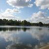 Serpentine, Hyde Park