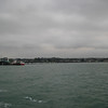 Hythe Ferry to Southampton