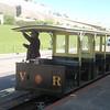 Volks Railway - oldest electric railway still running