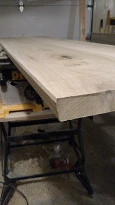 Table saw 13 degree bevels