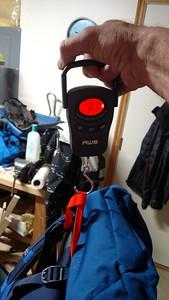 tent,bag,mat,floor,50L pack tipping in at 10.7 lb total