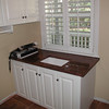 laundry granite counter top