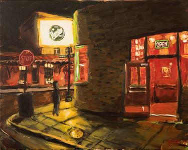 Venice Cafe Kent, Ohio