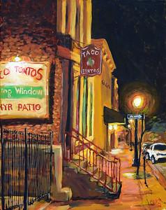 Taco Tontos Kent, Ohio