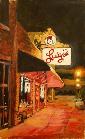 Luigi's Akron, Ohio