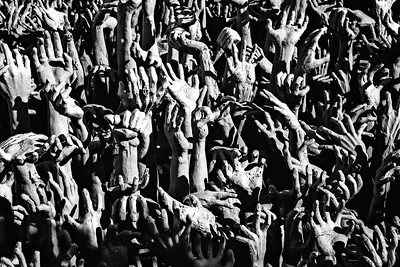 Hands of Hell