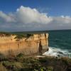 Cliffs near the 12 Apostles