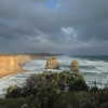 Other side of the 12 Apostles