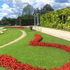 Schöbrunn palace garden