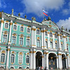 The Hermitage Museum, considered one of the best in the world
