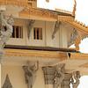 Garudas at the Royal Palace