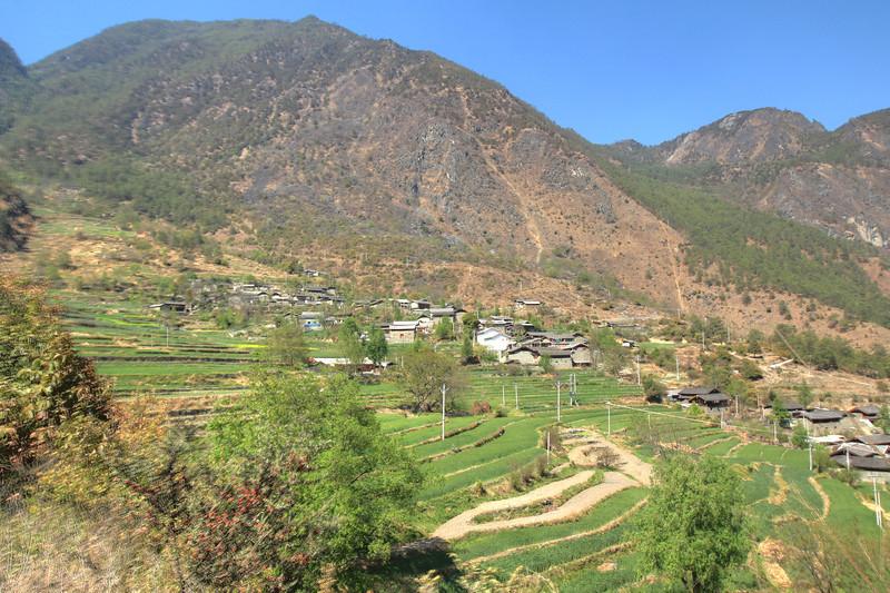 Nuoyo Village
