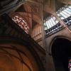 Inside St. Vitus