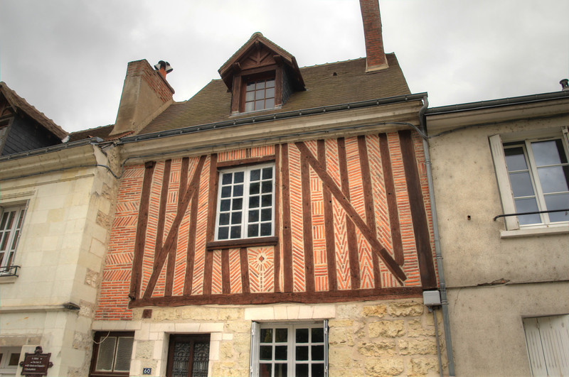 Amboise house