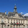 Hotel de Ville, Tours's Town Hall