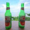 Bintangs by the beach