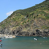 Vernazza seaside