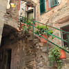 Alleyway in Corniglia
