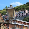 After a short seaside path, we made it to the neighboring village of Riomaggiore