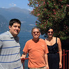The Wongs in Varenna