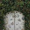 Doorway in Varenna