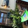 The streets of Menaggio