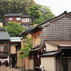 Higashi-Chayamachi, a geisha district of teahouses and trendy shops