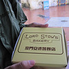 Lord Stow's Bakery egg tarts! This sleepy village on the far south of Macau is where egg tarts were invented.
