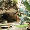 Cave entrance at Sam Poh Tong