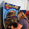 Vozdushniy Boi, a very primitive flight simulator