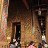 Front of the Temple of the Emerald Buddha