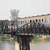 Train over River Kwai