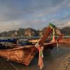 Sunrise, Ko Phi Phi