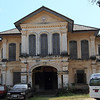 Luang Amnart Nararak Mansion. Constructed in 1911 for a tin mining tycoon.