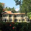 Blue Elephant Governor Mansion