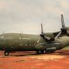 C-130 Hercules at Khe Sanh