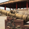 Cannon in the Imperial City