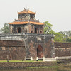Outer gate of the Imperial City