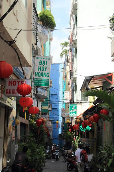 Saigon!