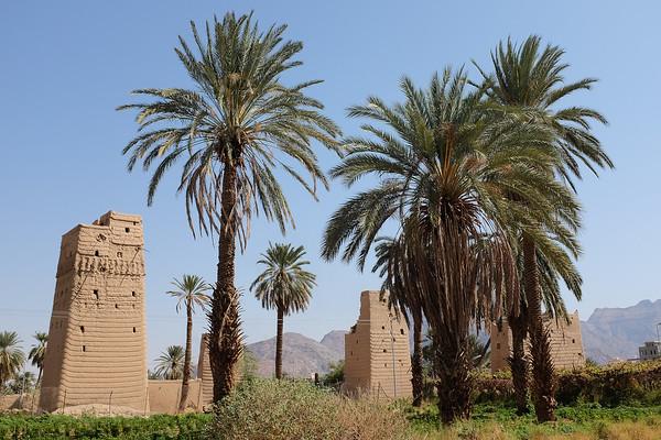 Najran, Saudi Arabia