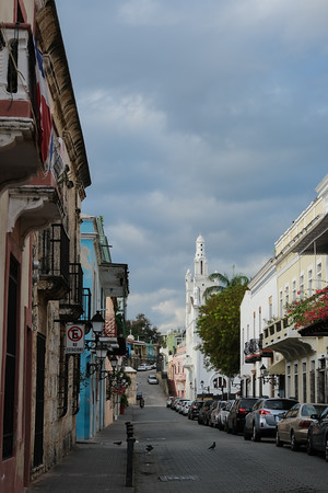 Santo Domingo, Dominican Republic