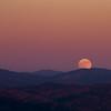 Super Moon - Double Peak Park ~ Monday, Nov 13th