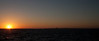 Sunset from St Kilda Pier